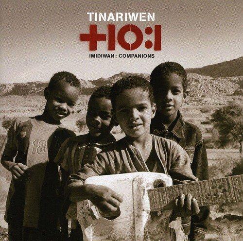 Tinariwen: Imidiwan: Companions (Audio CD)