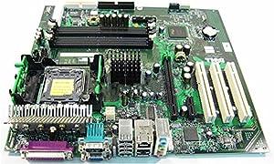 Dell Optiplex GX280 Tower Motherboard XF954