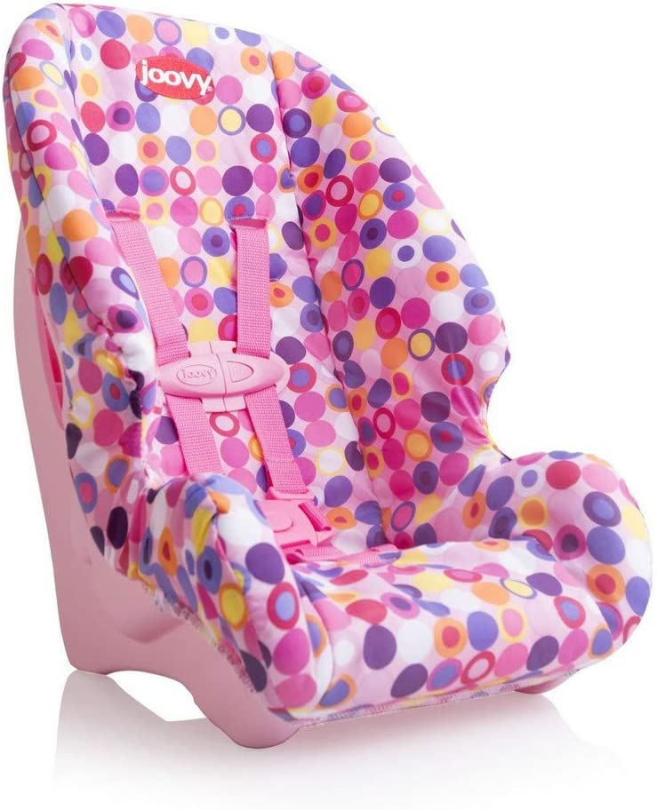 Joovy Toy Booster Seat With Doll Accessory