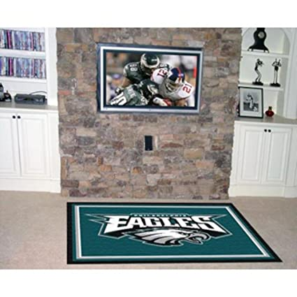 man eagles cave collections com ultimat rug philadelphia nfl dandymats