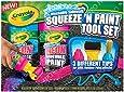 Crayola Chalk Press 'n Paint Tool