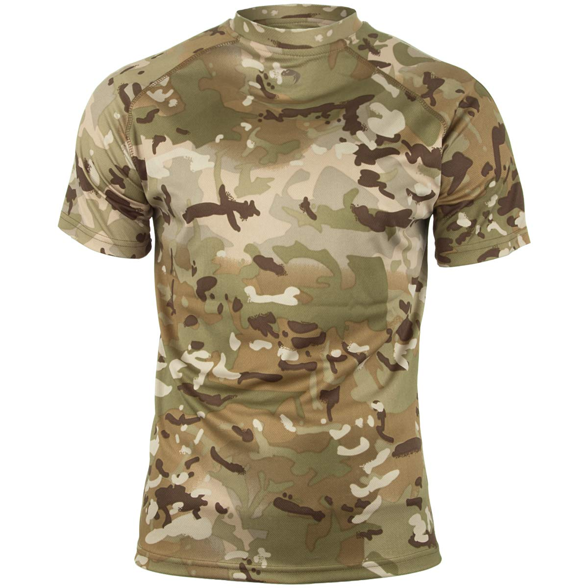 Viper Mesh-Tech Camiseta Vcam