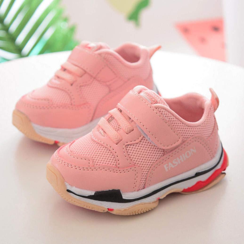 30545e529a600 GongzhuMM Sneakers Enfant Mesh