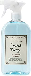product image for Stonewall Kitchen Coastal Breeze All-Purpose Cleaner, 16 oz