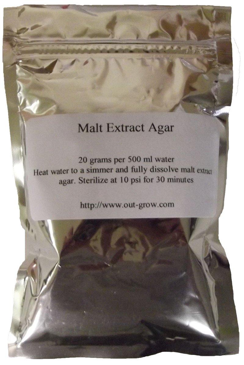 Dehydrated Malt Extract Agar (MEA)