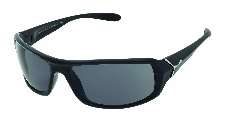 092202b4944 Cebe Motion Grey Polarized Lens Sunglasses - Shiny Black  Amazon.co.uk   Sports   Outdoors