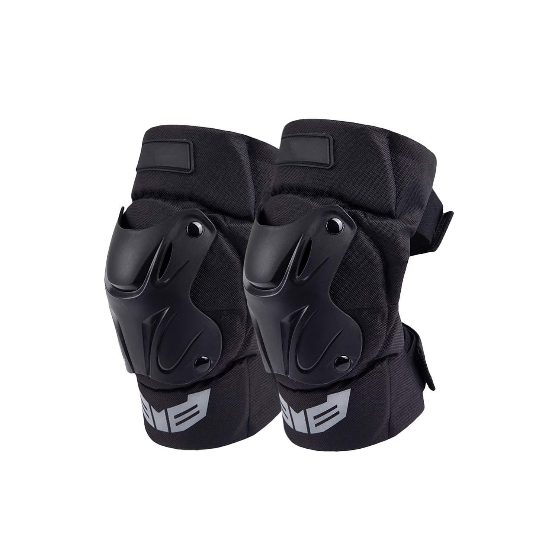 Motorcycle Knee Protector Shin Guard Motocross Knee Brace Support Kneepad Leg Warmer Skating Skateboard Knee Pad