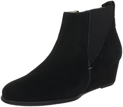 online retailer 50450 a1ff3 Hassia Damen Turin, Weite H Chelsea Boots