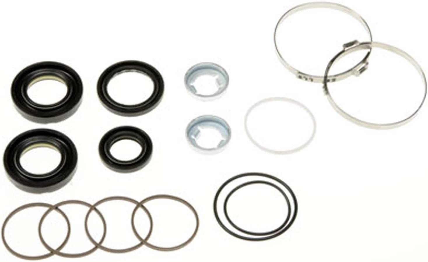 Edelmann 9190 Power Steering Rack and Pinion Seal Kit