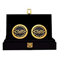 $67 » WWE Chyna Legends Championship Replica Side Plate Box Set Multi