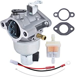 20 853 8-S 20 853 01-S 20 853 02-S 20 853 14-S 20 853 16-S 20 853 42-S 20 853 43-S Carburetor Fits for Kohler SV470 SV590 SV591 SV600 SV601 SV610 SV620 Engine Lawn Mower Tune Up Kit