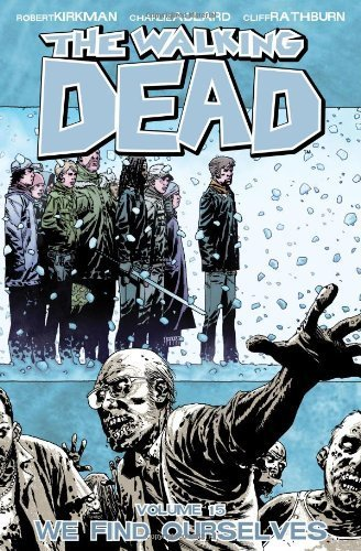 The Walking Dead Volume 15 TP Paperback By Kirkman, Robert; Adlard, Charlie