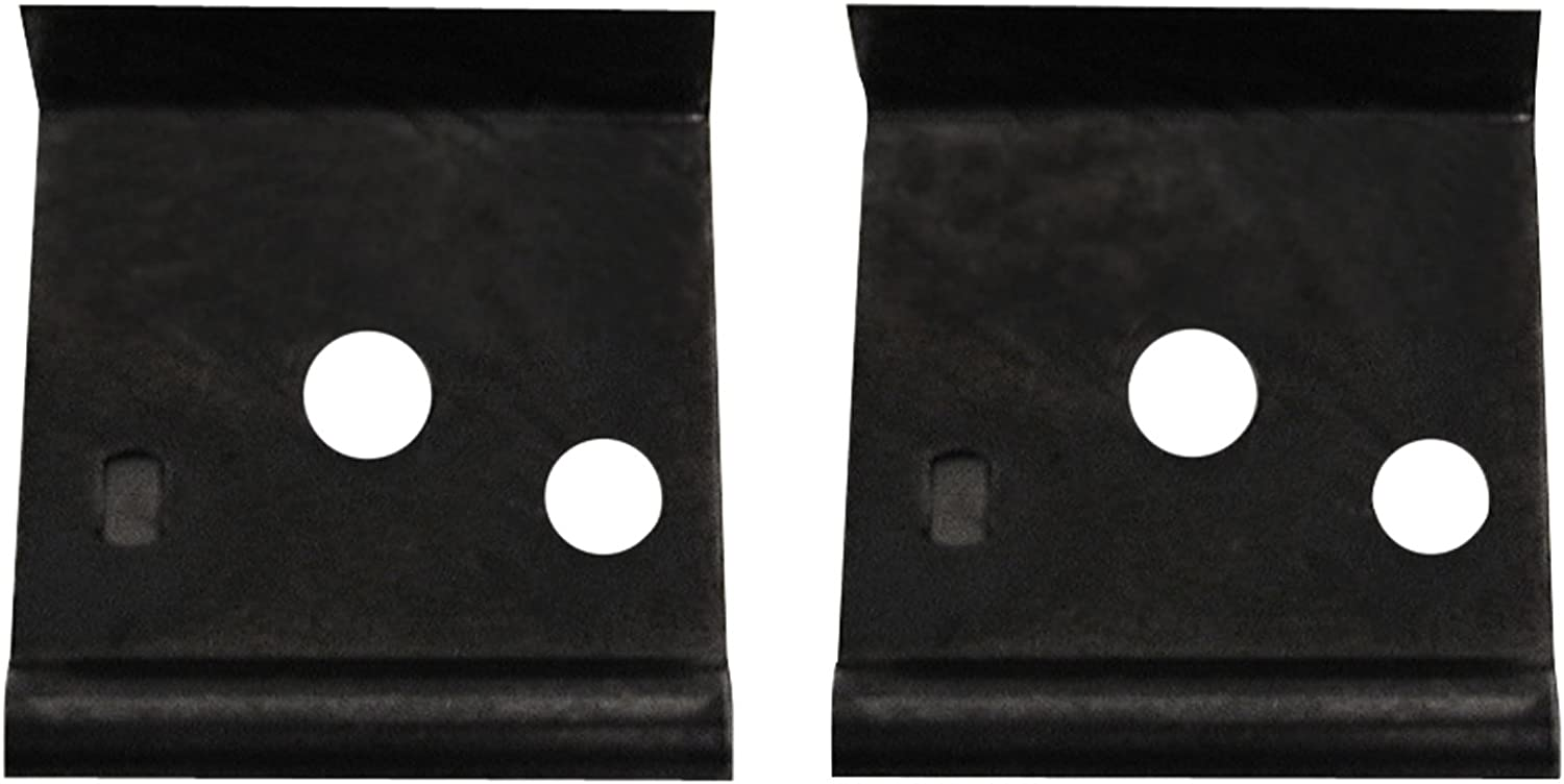 Red Devil 3166 1-Inch Double-Edge Blade Replacement 2 Pack