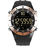 Sport Digital Smartwatch for Men Bluetooth Reloj Inteligente Gadgets for Police Military