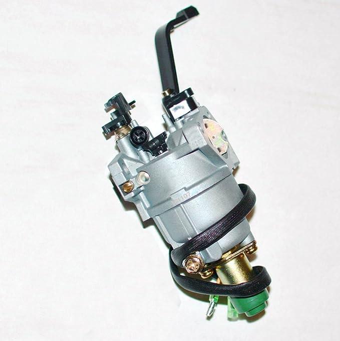 Harbor Freight Predator 69672 6500 Watt 13hp 420cc Generator Carburetor Carb