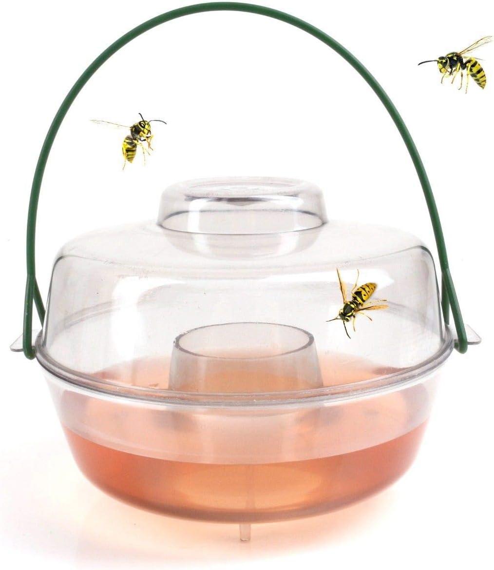 Guilty Gadgets - Trampa Colgante para Moscas Mata Moscas Insectos ...