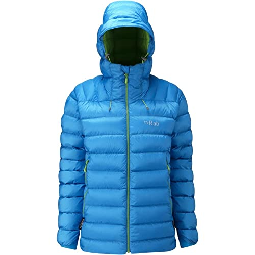 RAB WOMEN´S ELECTRON JACKET