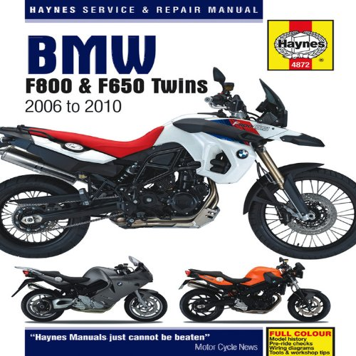 2006 Bmw Motorcycle - 4