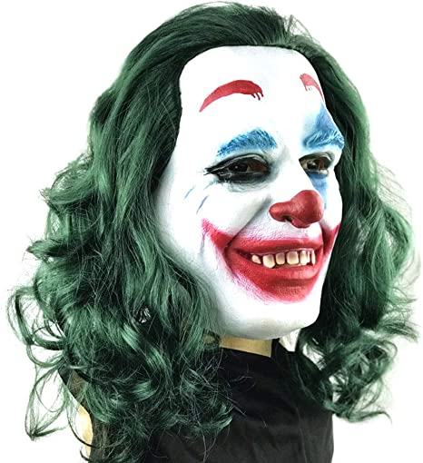 Daxiong Máscara del Traje de Cosplay de Halloween, la Mascarada de ...