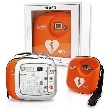 Amazon | AED 自動体外式除細動...