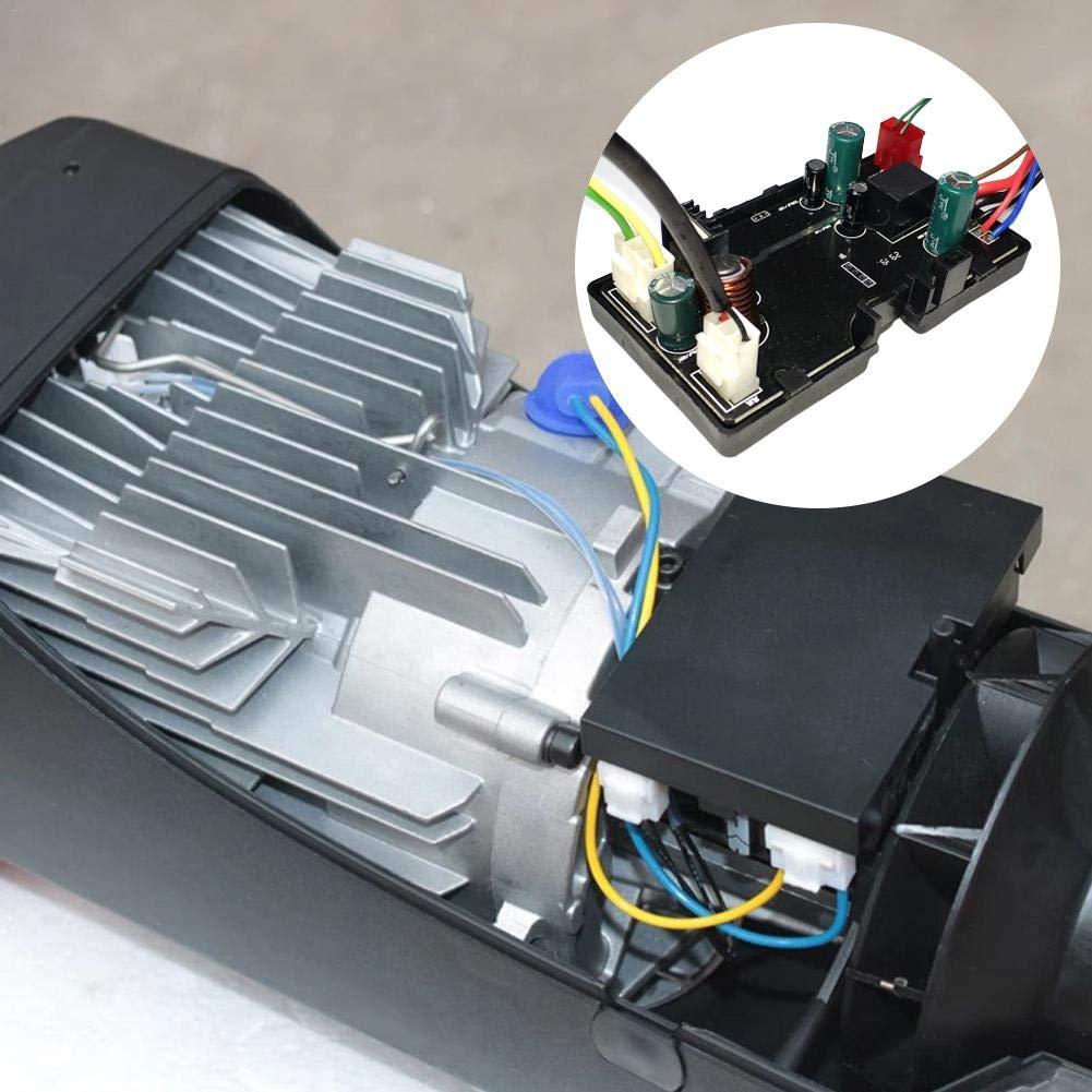 8KW efficient 5KW 3KW 24V per Il Tronco di Automobile Dynamicoz Scheda Madre del riscaldatore di parcheggio della Scheda di Controllo del riscaldatore di Aria Diesel 12V