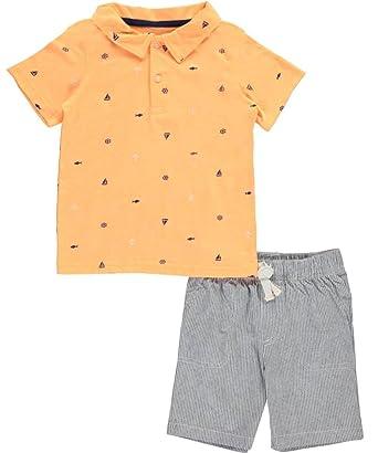 c59ecaa9d Amazon.com: Carter's Baby Boys' Diaper Cover Sets 121h169: Clothing