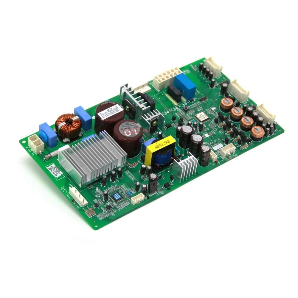 LG EBR75234708 LG-EBR75234708 PCB Assembly,Main, Green