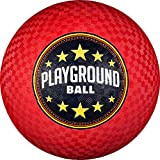 #5: Franklin Sports 8.5 Inch Playground Ball