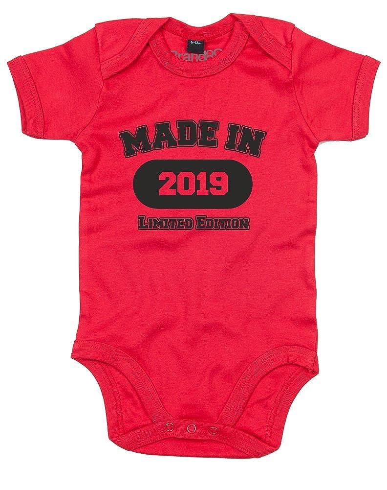 Brand88 Made in 2019 Imprim/é b/éb/é Grandir