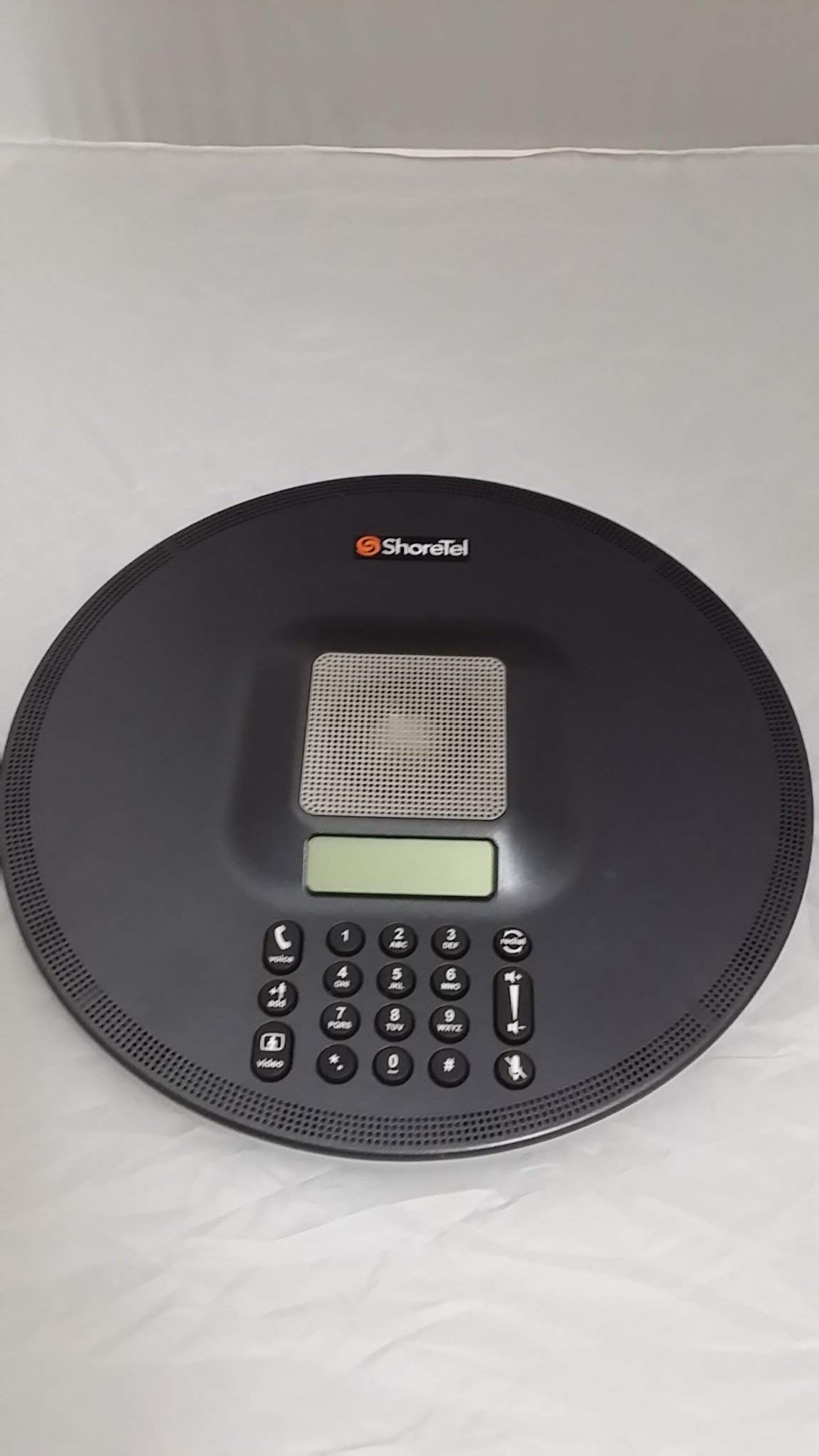ShoreTel ShorePhone IP 8000 - conference VoIP phone (Renewed) by ShoreTel