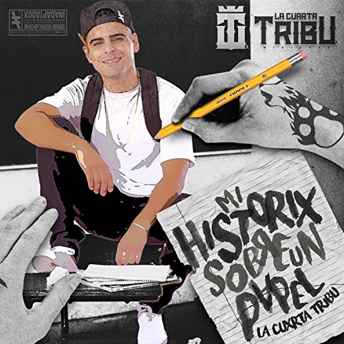 No Elegí este trabajo (feat. El Pack) by La Cuarta Tribu on Amazon ...
