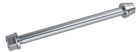 Amazon com : Hadley Rear axle, SDH 12x135mm - H500270-CLR