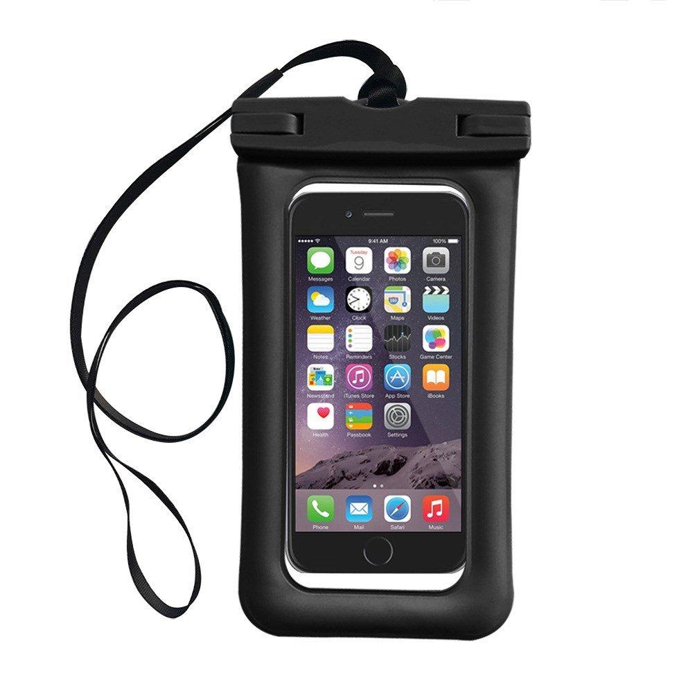 ZHPJJLYHTQ 2PCSDiving Bolsa Pantalla táctil Teléfono móvil ...