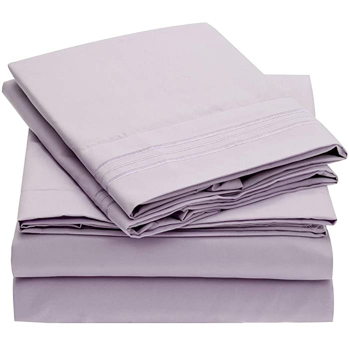 The Best Xl Full Sheet Sets Bare Home