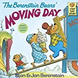 Berenstain Bears' Moving Day, Stan Berenstain and Jan, 0881031429