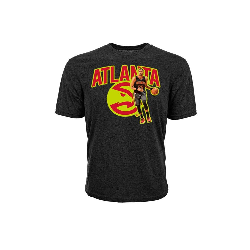 柔らかな質感の NBA Atlanta Hawks子供ユニセックスTheマーシャルYouth Tee Tee、YM、ブラック NBA、YM Atlanta、ブラック B01NCJ441H, モーストプライス:7a463944 --- a0267596.xsph.ru