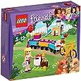 レゴ (LEGO) フレンズ パーティートレイン 41111