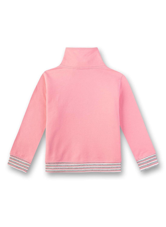Sanetta Sweatjacket Giacca Sportiva Bambina