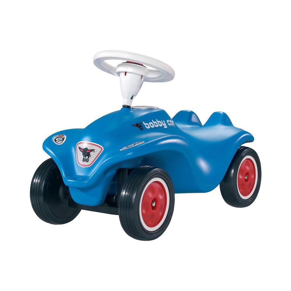 Amazon.com: Big Bobby Car Blue: Toys & Games