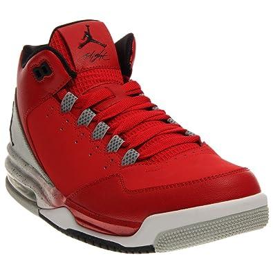 san francisco 6cda2 055dd Nike Jordan Flight Origin 2 Red/Grey 705155-601 (SIZE: 13)