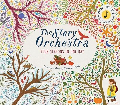 four seasons book - 4
