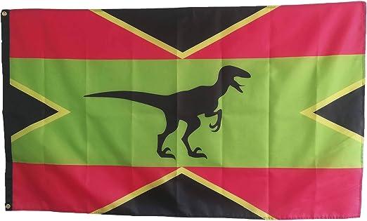 A TODA LECHE - Bandera de la III República Lecherista Ilustrada - Flag: 150 x 90 cm: Amazon.es: Jardín