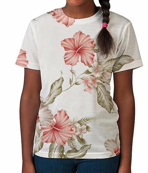 e099ecad1 Amazon.com  Bang Tidy Clothing Kids Graphic Tee Youth T Shirt White ...
