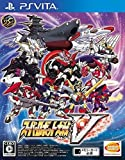 Toys : Super Robot Wars V (English Subs) for PlayStation Vita [PS Vita]
