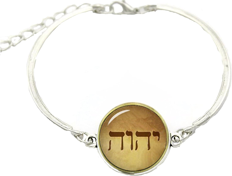 Amazon Com Tetragramaton Vidrio Antiqued Abovedado Pulsera Jw Org Jewelry *.jw.org for list of subdomains. tetragramaton vidrio antiqued abovedado