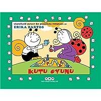 Kutu Oyunu: Uğurböceği Sevecen ile Salyangoz Tomurcuk: 28