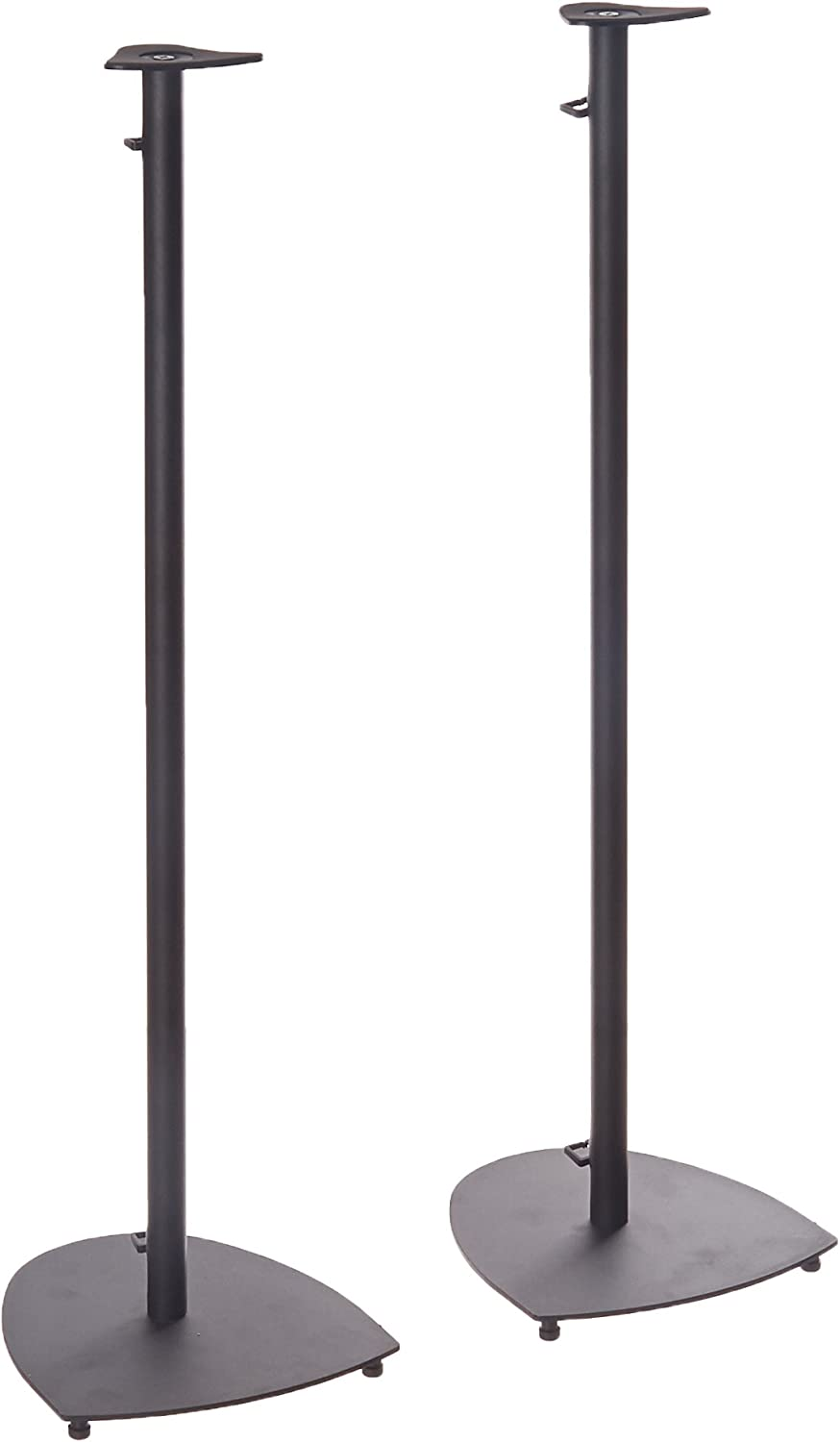 Definitive Technology ProStand 600 800 Floor Stands – Pair Black