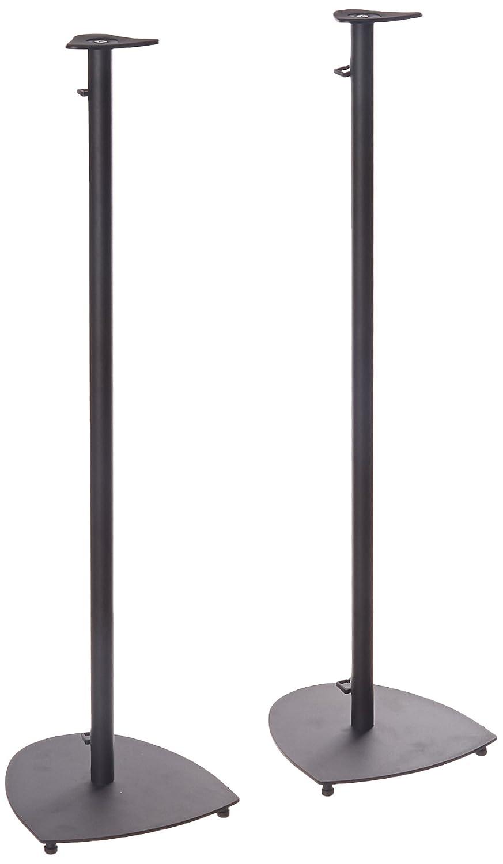 B00170O1J8 Definitive Technology ProStand 600/800 Floor Stands - Pair (Black) 612BfYtxnGEL