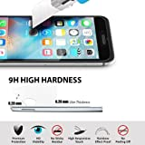 UNEXTATI 1 Pack Screen Protector for Sony Xperia Z5 Compact Tempered Glass Film 9h HD, Premium Accessories Shatterproof Protectors [Ultra Strong] [Case Friendly] [3D Touch