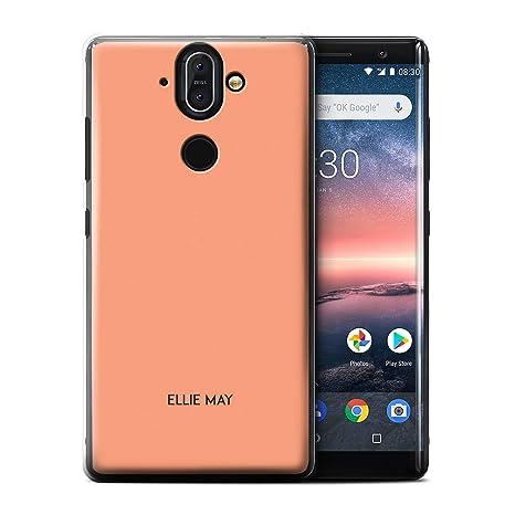 Eswish Personnalisé Palette Couleurs Coutume Coque Pour Nokia 8